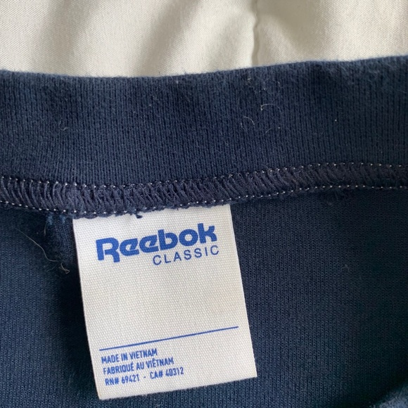 website for discount entire collection buy sale Reebok crew neck